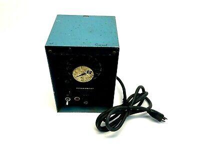 Superior Electric 116b-1263 Powerstat Variable Autotransformer