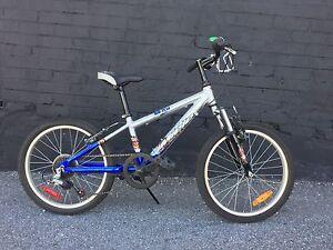 "Miele BB 203 kids 20"" bike"