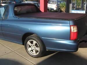 2003 Holden Commodore Ute MANUAL.