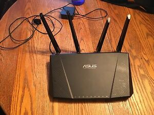 Asus AC2400 Router
