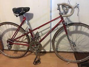 Sekine  track bike