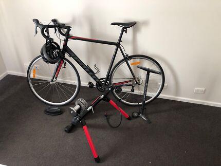 Apollo Volare Road bike Keilor Brimbank Area Preview