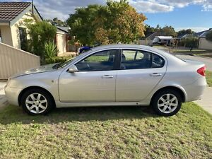 2012 Proton Persona For Sale - Low Kms!