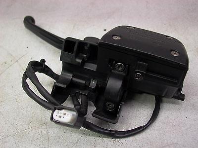 BMW 06 K1200GT 13mm Clutch MASTER CYLINDER handlebar unit lever double switch