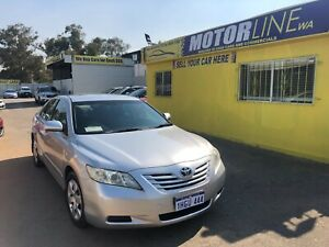 2009 Toyota Camry ALTISE 2.4L AUTOMATIC SEDAN $8,299 Kenwick Gosnells Area Preview