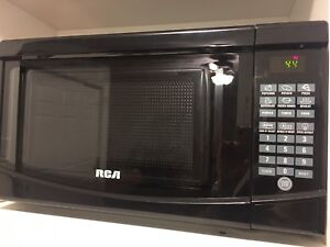 Microwave Oven - bought in June2017