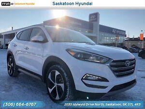 2017 Hyundai Tucson SE PST Paid - Heated Seats - Back Up Camera