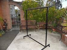 heavy duty steel clothes rack Edithvale Kingston Area Preview