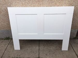 IKEA headboard for double bed