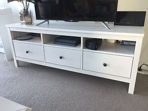 TV Bench -   Moving, furniture for Sale Chatswood Willoughby Area Preview