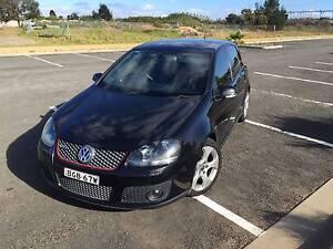 2008 Volkswagen Golf Hatchback Barden Ridge Sutherland Area Preview