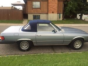 ***Great, Well Loved, Classic Car****