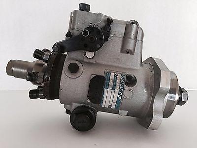John Deere 4240 Tractor Diesel Fuel Injection Pump - New Stanadyne - Re10313
