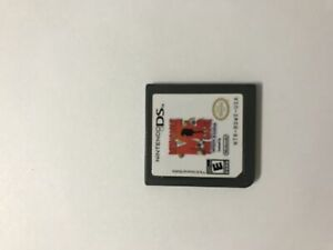 USED NINTENDO DS GAMES