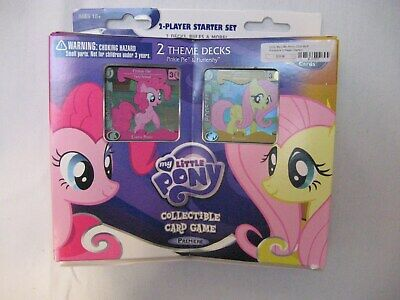 Interactive Halloween Cards (My Little Pony Collectible Card Game 2 Theme decks Pinkie Pie  & Fluttershy)