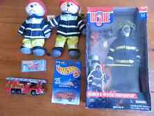 Firefighter Collectibles Murray Bridge Murray Bridge Area Preview