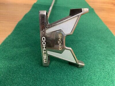 Nike Method Core Drone Putter SUPERSTROKE GRIP MALLET