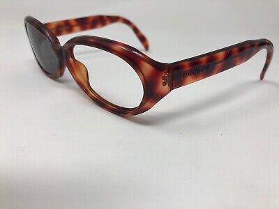 DKNY VINTAGE Sunglasses Frame DKNY701S 214 55-17-130 Tortoise ZB77