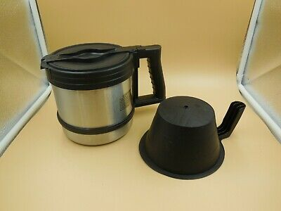 Nice Bunn Model 32800.1000 Coffee Carafe Filter Prompt Safe Free Shipping