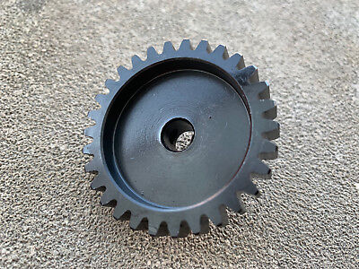- Hardened Steel 8mm Shaft 30T MOD 1.5 M1.5 PINION GEAR FG/HPI/Losi & more
