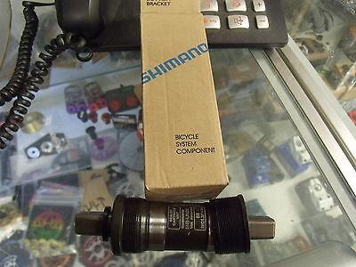 SHIMANO UN26 68 MM--113 MM SEALED BEARING BICYCLE BOTTOM BRACKET