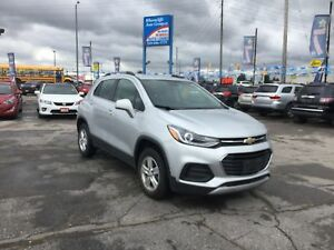 2018 Chevrolet Trax LT | AWD | CAM | BLUETOOTH