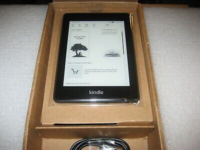 *Ads Free* Kindle Paperwhite 10th Gen 8GB Wi-Fi 300 ppi Waterproof