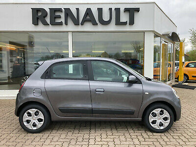 Renault Twingo Limited SCe 65 Start &