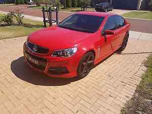VF SV6 For Sale or Trade for Dual Cab 4x4 High Wycombe Kalamunda Area Preview