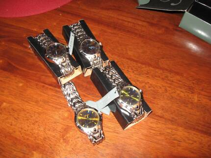 Mens And Ladies Watches