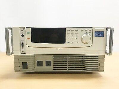 Kikusui Pcr500la Ac Power Supply