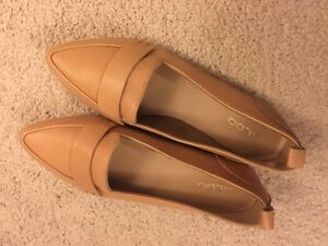 Almost new!ALDO,Size for 6.