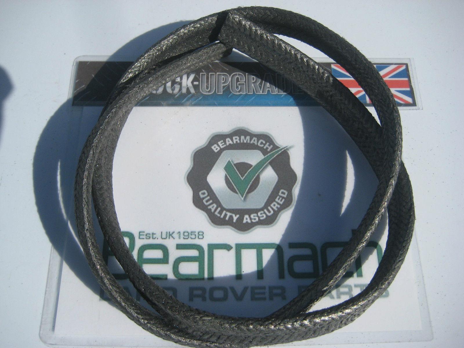 Quality Bearmach Part 300824 Land Rover Series 2 2a 3 Bonnet Rest Seal Strip