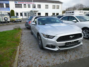 Ford Mustang 2.3 EcoBoost Auto