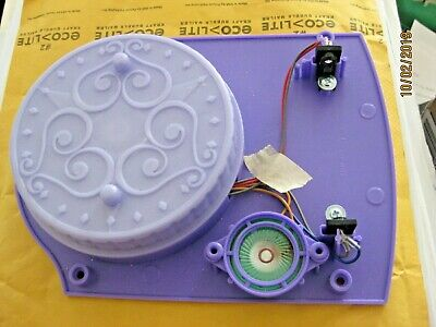 Disney Fisher Price Little People Klip Klop Castle replacement soundboard/sensor