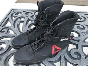 Reebok Boxing Shoe - Buck