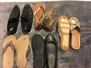 Shoes and sandals for low prices!!!  London Ontario image 1