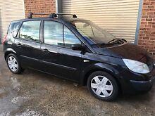 2006 Renault Megane Sedan Mullumbimby Byron Area Preview