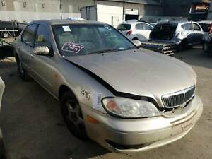 WRECKING 2000 NISSAN MAXIMA A33 SEDAN - STOCK #NM6432 Sherwood Brisbane South West Preview