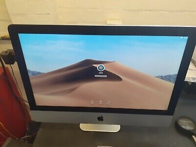 Apple iMac A1418 (Mid-2014) 500 GB HDD Desktop Computer - EMC 2805