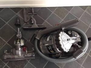 Dyson DC23 Vacuum Rozelle Leichhardt Area Preview