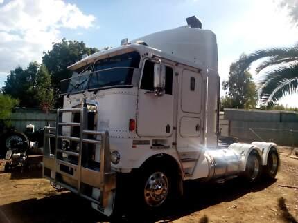 Kenworth truck trucks gumtree australia parramatta area kenworth publicscrutiny Images