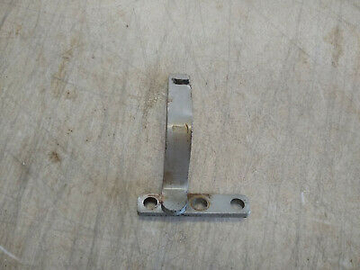 Albertson Sioux Tools 645 L Valve Face Grinder Front Tank Bracket