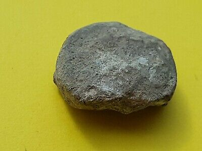 Superb very rare Roman lead gaming piece. Please read description. L6c