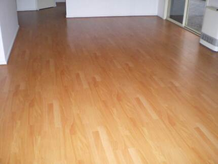 Floating Floor Boards Westbourne Park Mitcham Area Preview