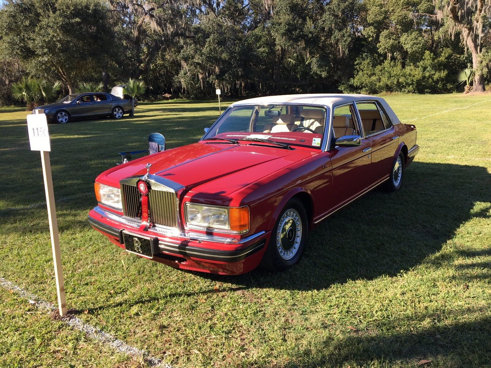 1996 rolls royce silver spur lwb used rolls royce silver spirit spur dawn for sale in metairie. Black Bedroom Furniture Sets. Home Design Ideas