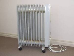 Oil Heater Halls Head Mandurah Area Preview