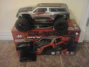 just got this rc two weeks ago