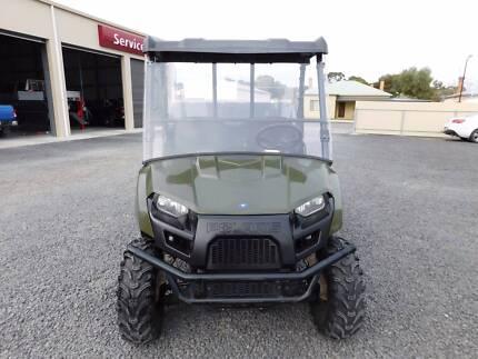 Polaris Ranger 4x4 2014 model 400 (455cc) Auto