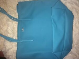 Lacoste Summer tote